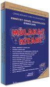 Emniyet Genel Müdürlüğü Sınavları Sonrası Mülakat Kitabı