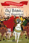 Ali Baba ve Kırk Haramiler / En Güzel Çocuk Masalları