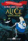 Alice Harikalar Diyarında / En Güzel Çocuk Masalları