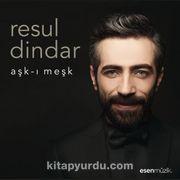 Resul Dindar - Aşk-ı Meşk (Cd)