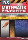 LYS Matematik Denemeleri (ÖSYM Tadında 12x80 Deneme)