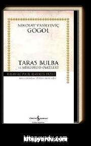 Taras Bulba (Karton Kapak)