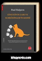 Einstein'ın Zarı ve Schrödinger'in Kedisi
