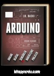 Arduino & Analog-Dijital-Sensörler-Haberleşme-Projeler