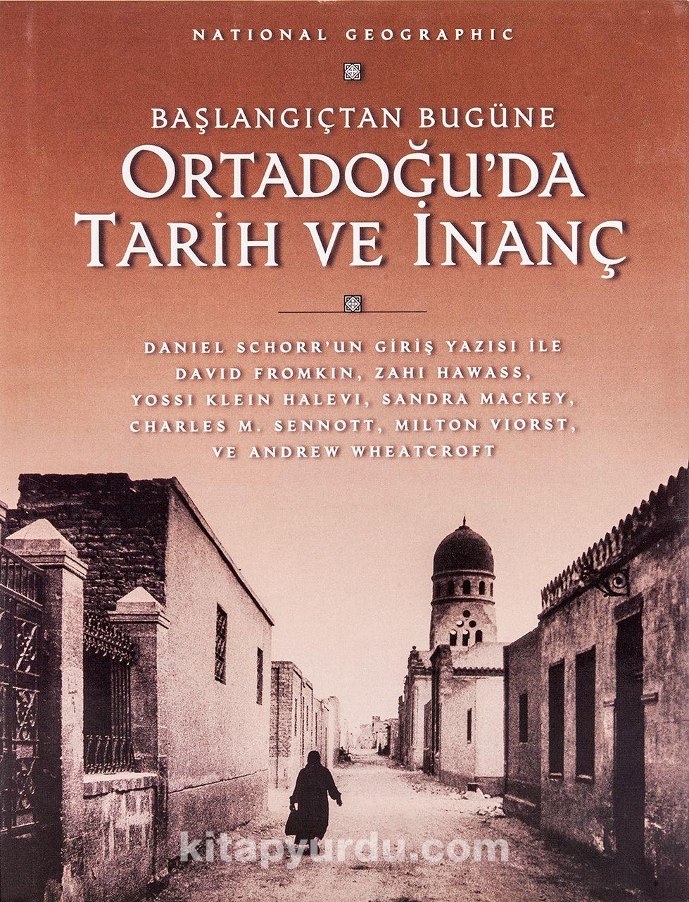 Ortadoğu'da Tarih ve İnanç