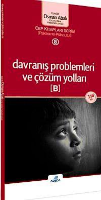 Davranış Problemleri ve Çözüm Yolları (B) (cep boy)