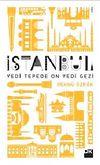 İstanbul & Yedi Tepede On Yedi Gezi