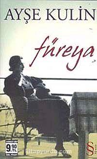 Füreya (Cep Boy)