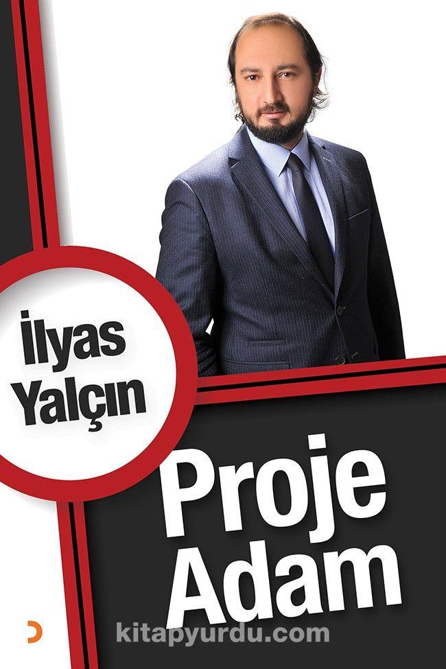 Proje Adam - İlyas Yalçın pdf epub