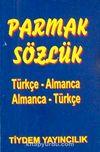 Parmak Sözlük / Türkçe-Almanca