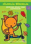 Eğlenelim Öğrenelim (7-8 Yaş) & Hesaplama, Okuma, Yazma Alıştırmaları