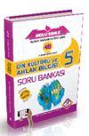 Akıllı Damla 4B Din Kültürü ve Ahlak Bilgisi Soru Bankası (5. Sınıf)