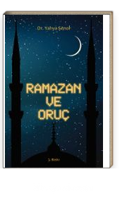 Ramazan ve Oruç cep boy