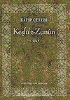 Keşfu'z- Zunün (5 Cilt Takım)