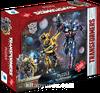 Transformers Puzzle 100 (Kod: GZ14058)