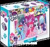 My Little Pony Puzzle 100 Parça (GZ14061)