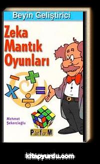 Beyin Geliştirici Zeka Mantık Oyunları küçük boy