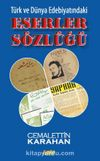 Türk ve Dünya Edebiyatındaki Eserler Sözlüğü