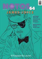 Notos Öykü İki Aylık Edebiyat Dergisi Haziran-Temmuz Sayı :64