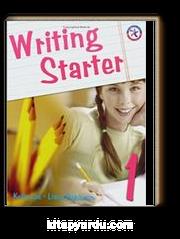 Writing Starter 1 Student Book