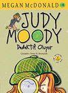 Judy Moody Dedektif Oluyor -8