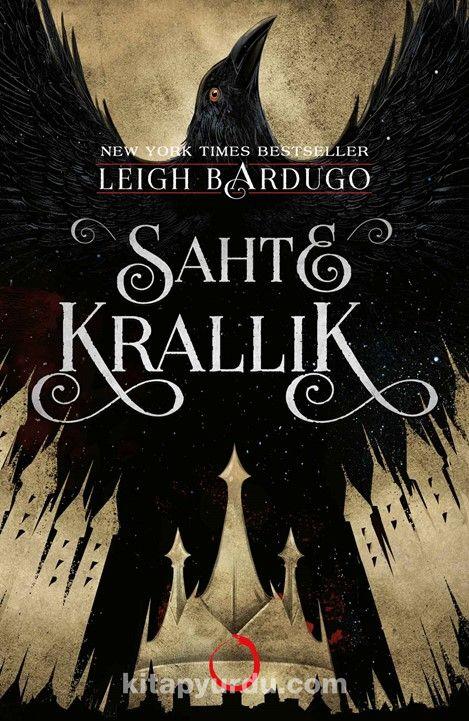 Sahte Krallık (Ciltli) - Leigh Bardugo pdf epub