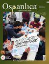 Osmanlıca Eğitim ve Kültür Dergisi Sayı:46 Haziran 2017