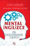 Mental İngilizce & Dil Biliminde 3. Boyut