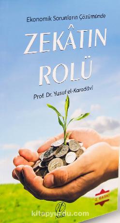 Ekonomik Sorunların Çözümünde Zekatın Rolü - Prof. Dr. Yusuf el-Karadavi pdf epub