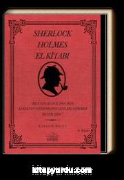 Sherlock Holmes El Kitabı & Ben Sherlock Holmes Kimsenin Göremediği Şeyleri Görmek Benim İşim