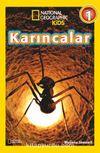 National Geographic Kids -Karıncalar