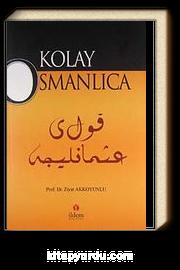 Kolay Osmanlıca