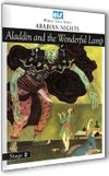 Aladdin and the Wonderful Lamp /Stage 2