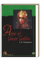 Anne Of Green Gables / Stage 2 (Cd'li)