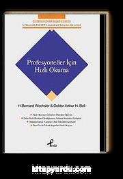 Profesyoneller İçin Hızlı Okuma