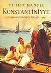 Konstantiniyye (Karton Kapak)