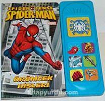 Spider-Man / Örümcek Hisleri