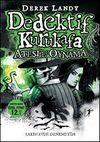 Dedektif Kurukafa / Ateşle Oynama (Karton Kapak)