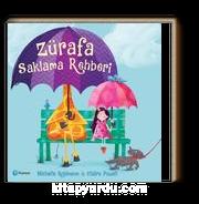 Zürafa Saklama Rehberi