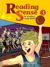 Reading Sense 3 with Workbook +CD
