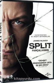 Split - Parçalanmış (Dvd)