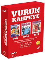 Vurun Kahpeye (3 Dvd)