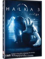 Rings - Halka 3 (Dvd)
