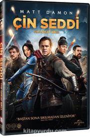 The Great Wall - Çin Seddi (Dvd)