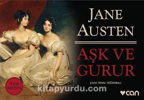 Aşk ve Gurur (Minikitap) - Jane Austen pdf epub