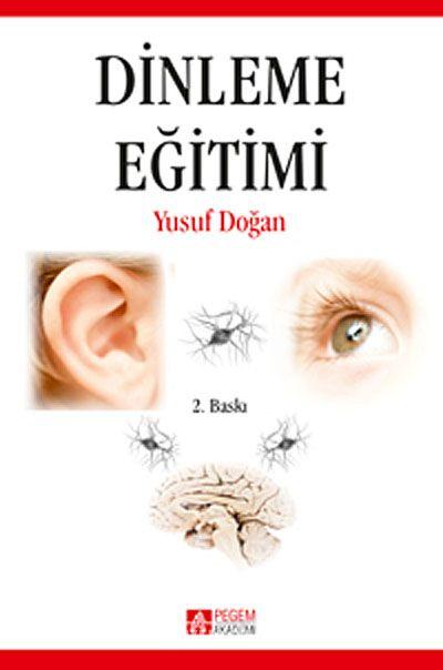 Dinleme Eğitimi - Yusuf Doğan pdf epub
