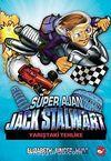 Süper Ajan Jack Stalwart / Yarıştaki Tehlike -8