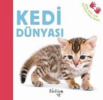 Kedi Dünyası - Katie Hewat pdf epub