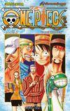 One Piece 34. Cilt / Su Şehri Water Seven