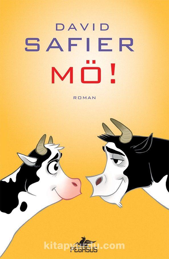 Mö! - David Safier pdf epub